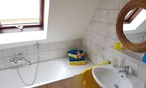 das badezimmer klein aber fein urlaub im fränkischen