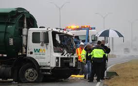 100 Truck Driving Jobs In San Antonio Garbage Truck Driver Killed In Crash IDd
