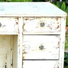 Antique White Desks Antique White Desk With Drawers – Konsulat