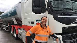 Female Trucker To Represent Australia | The Advocate Its Been A Long Road But Im Happy To Be An Hgv Refugee Syrian Lady Driver In Big Truck On The Banked Track At Trc Youtube Women In Trucking Association Announces Its December 2017 Member Bengalurus First Female Garbage Truck Motsports Posed As Car Salesgirl And Shows Male Woman Stock Photos Royalty Free Pictures Driver Filling Up Petrol Tank Gas Station Is Symbol Of Power Cvr News Lisa Kelly A Cutest The Revolutionary Routine Of Life As Trucker Truckers Network Replay Archives Truckerdesiree