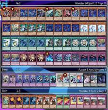 Sacred Beast Deck 2016 by Deck Profile Shaddoll Artifacts The Yugioh Card Game Podcastthe