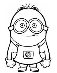 Coloring Pages Printable Minion For 2 Year Olds Sample Amaazing Free Printables Awesome Complex Worksheets