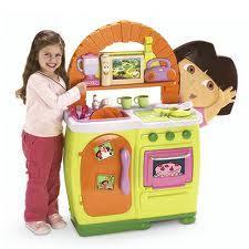 mommyslove4baby143 fisher price dora s talking kitchen 4299 5299p