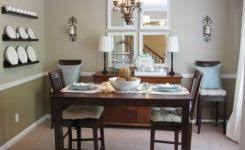 Apartment Dining Room Photo Of Fine Small I Love Use Best
