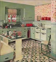 30 Best 60s 70s Kitchens Images On Pinterest