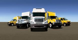 100 Penske Semi Truck Rental Used S Doubling North America Dealership