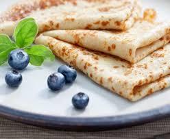 pâte à crêpes sans gluten et sans lactose recette de pâte à
