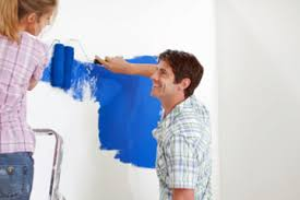 Once You Pick Out The Wall Color And Finish Youre
