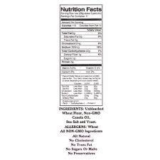 Utz Halloween Pretzel Treats Nutrition by Unique Pretzel Extra Dark Splits World Market