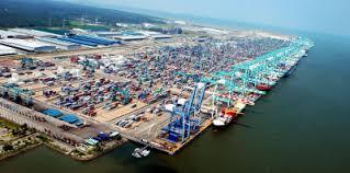 quels sont les plus grands ports maritimes mondiaux