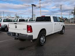 100 4wd Truck 2014 Used Ram 3500 Crew Cab 4WD SLT Long Bed At Fleet Lease
