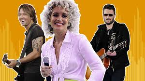 100 Country Songs About Trucks 25 Best Of 2015 Rolling Stone