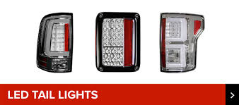 LED Strobe Lights | RECON Truck Accessories