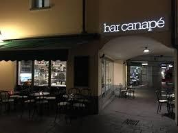 bar canapé il canapè lugano picture of bar canape lugano tripadvisor