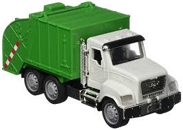 100 Micro Truck Amazoncom Driven Lights And Sounds Vehicle Recycling