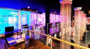 102 Hotel Kube Paris An Unusual Experience For Corporate Events