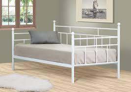 canapé lit fer forgé lit banquette achat et vente de lits banquettes en métal fer forgé