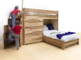 captain trundler bed single beds kids room capri traditional
