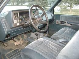 1994 Chevy K 1500 4x4 at Alpine Motors