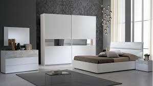 schlafzimmer set miyuki weiß grau 160x200 komplett yatego