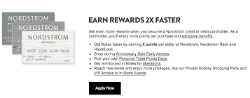 Case Study How Nordstrom Built a Thriving Rewards Program