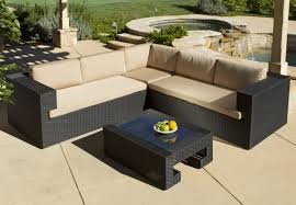 Outdoor Sectional Sofa Cover by Sofa Modern Outdoor Furniture Awesome Sectional Outdoor Sofa