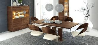 Dining Tables Mesmerizing Modern Extendable Table Rectangular Square Wooden Contemporary Wood Astounding Mod Elegant