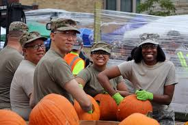 Highwood Pumpkin Fest Hours by Dvids News Army Reserve Soldiers Support Community To Attempt
