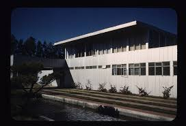 100 Richard Neutra House Josef Von Sternberg House 1935 Demolished 1971