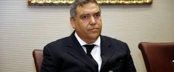 le nouveau ministre de l intérieur abdelouafi laftit à al