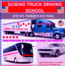 100 Truck Driving Schools In Los Angeles Gobind Truck Driving School California Facebook