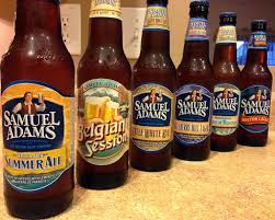 Sam Adams Harvest Pumpkin Ale Vs Oktoberfest by Time To Sit Back And Unwind Summertime With Sam Adams This Is