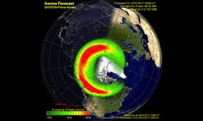 Northern Lights Could Be Visible Tonight