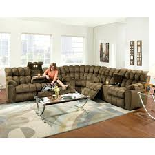 Wayfair Modern Sectional Sofa by Large L Shaped Recliner Sofa Recliner Design 143 Appealing Wayfair