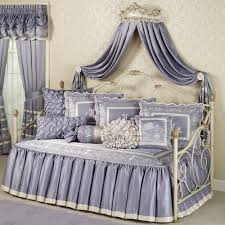 Luxury Daybed Bedding Sets Blue Covers Cover Quilts For Daybeds