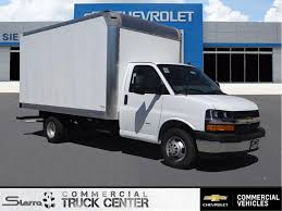 100 Supreme Truck New 2018 Chevrolet Express 3500 Cutaway Van For Sale In Monrovia CA