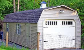 Amish Built Garages Garage Builders
