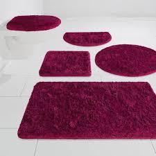badgarnituren badematten in rosa preisvergleich moebel 24