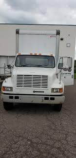 INTERNATIONAL 4700 Trucks For Sale