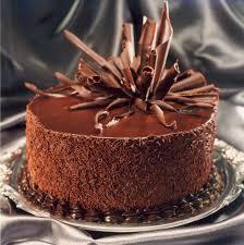 decoration patisserie en chocolat idee gateau avec du chocolat secrets culinaires gâteaux et