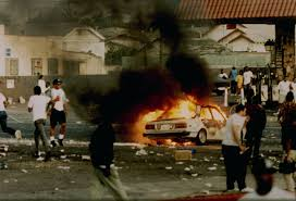 Graphic, Raw, Disturbing': Oscar-Winning Directors Offer New Take On ... Rodney King And The La Riots 7 Key Moments From 1992 Riots Abc7com Anniversary 8 Infamous Videos 25 Years Later Whntcom Gregalan Williams Tried To Be Voice Of Reason In Nbc Dramatic Photos Johnnie Cochrans Case History Proves He Was On Oj Simpsons Rembering The Los Angeles Reginald Denny Attacker Still Coming Terms With How Changed Those Who Were Caught Them Las Vegas