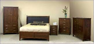 Seattle Wood Bedroom Sets Armoires Chests Dressers Don Willis