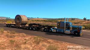 American Truck Simulator Heavy Cargo Pack Free Download - Ocean Of ... Kenworth W900 Soon In American Truck Simulator Heavy Cargo Pack Full Version Game Pcmac Punktid 2016 Download Game Free Medium Free Big Rig Peterbilt 389 Inside Hd Wallpapers Pc Download Maza Pin By Paulie On Everything Gamingetc Pinterest Pc My