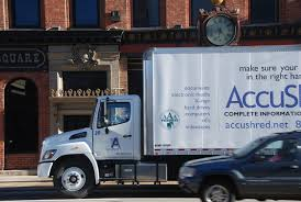 AccuShred Is Expanding – We've Added Another Truck To The Fleet!