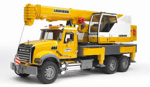 Trucks For Kids Fresh The Best Crane And Truck Toys For Christmas ...