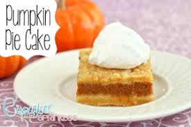 Better than Pumpkin Pie Bars RECIPE Reality Daydream}