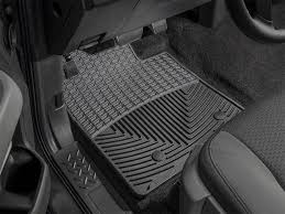 WeatherTech, All Weather Floor Mats, WTCB071085 - Tuff Truck Parts ...