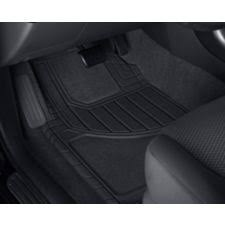 Kraco Floor Mats Canada by Motomaster Great Canadian Carpet And Rubber Floor Mat Set