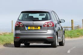 Volkswagen Golf Plus 2009 2013 Review 2017