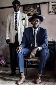 Namibian Hipster Loux The Vintage Guru
